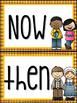 Then & Now Sort