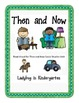 Then and Now Social Studies Unit and Literacy
