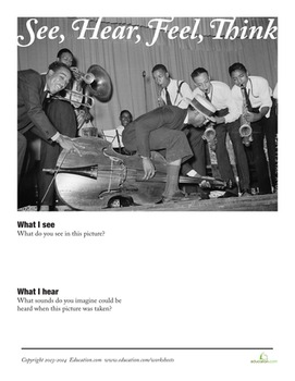 Then and Now Workbook