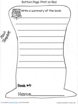 Theodor Seuss Geisel Book Study Flip Book
