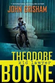 Theodore Boone : Kid Lawyer Unit
