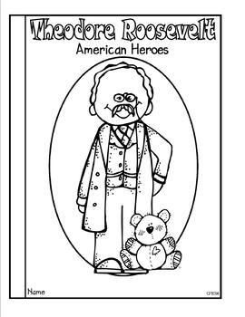 Theodore Roosevelt Bundle