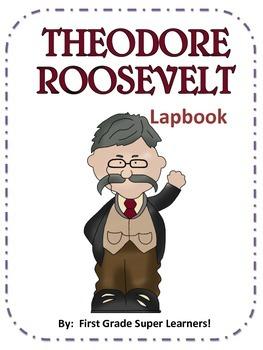 Theodore Roosevelt Lapbook