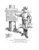 Theodore Roosevelt Photograph and Cartoon Detective Activity