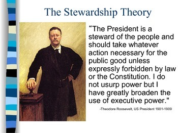 Theodore Roosevelt & Progressive Reforms Presentation