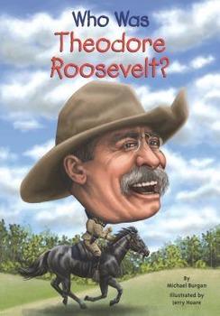 Theodore Roosevelt - Timeline