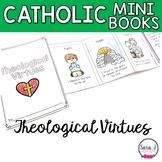 Theological Virtues Mini Book