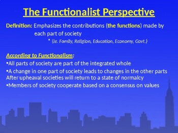 Theoretical Perspectives PPT
