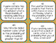 Theoretical Probability Task Cards