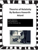 Theories of Relativity Novel Study