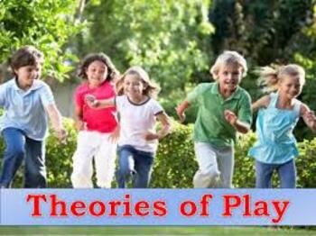 Theories on Play in Early Childhood