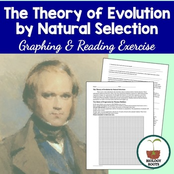Evolution: Theory of Evolution by Natural Selection Readin