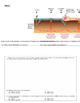 Theory of Plate Tectonics Handout