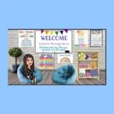 Therapy/Counseling Room Bitmoji