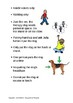 Therapy Dog - Social Story, Rules Poster, Visual Cards