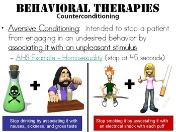 Therapy PowerPoint
