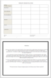 Therapy Session Planner [for Student Interns]