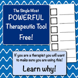 Therapy Task List