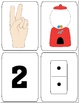 There Are Many Ways to Show a Number: Subitizing and Developing Number Sense