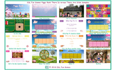 There Is versus There Are Piggy Bank English PowerPoint Game