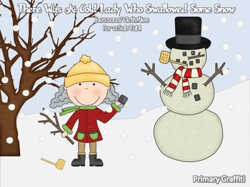 There Was A Cold Lady Who Swallowed Snow {Sub Tub}