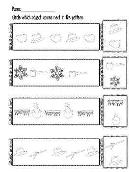 There was a Cold Lady Who Swallowed Some Snow Unit -Reading, Writing & Math