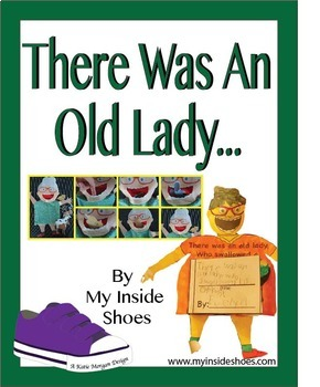 There Was An Old Lady...