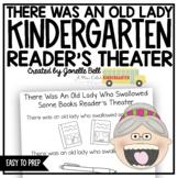 Kindergarten Reader's Theater