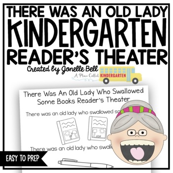 There Was An Old Lady Reader's Theater