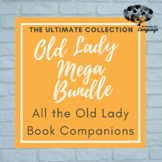 There Was An Old Lady Mega Bundle!!! The Ultimate Collecti