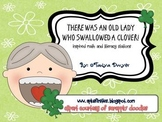There Was An Old Lady That Swallowed A Clover