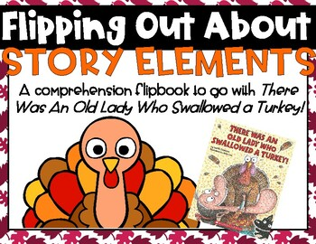 There Was An Old Lady That Swallowed a Turkey
