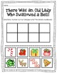 """""""There Was An Old Lady Who Swallowed A Bell"""" {Activity}"""