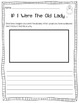 """There Was An Old Lady Who Swallowed A Bell"" {Activity}"