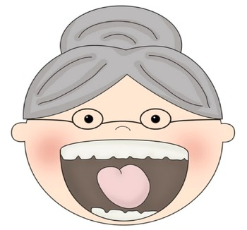 """""""There Was An Old Lady Who Swallowed A Chick!"""" Mini Activity Pack"""