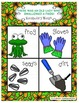 There Was An Old Lady Who Swallowed A Frog! Literacy Pack for Spring
