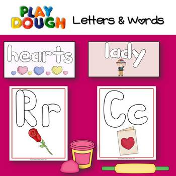 There Was An Old Lady Who Swallowed A Rose Literacy and Math Center Activities