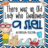 There Was An Old Lady Who Swallowed A Shell- Sub Tub Mini Unit
