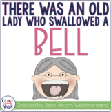 There Was An Old Lady Who Swallowed a Bell Language Unit!