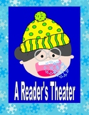 There Was a Cold Lady Who Swallowed Some Snow!  --  A Read