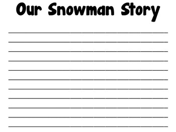 There Was a Cold Lady Who Swallowed Some Snow: Picture Book Design Brief ~ STEM