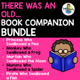 There Was an Old...Book Companion BUNDLE