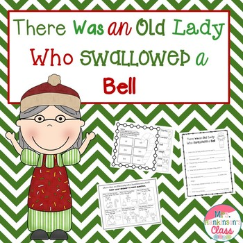 There Was an Old Lady ... Bell Unit