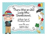 There Was an Old Lady: Retelling Pieces