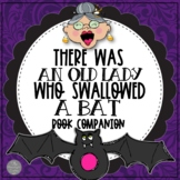 There Was an Old Lady Who Swallowed a Bat Sequencing Activities
