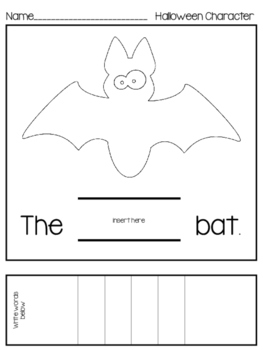 There Was an Old Lady Who Swallowed a Bat Interactive Book Study