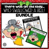 There Was an Old Lady Who Swallowed a Bell BUNDLE