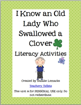 Granny Swallowed a Clover