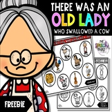 There Was an Old Lady Who Swallowed a Cow: Language Bingo