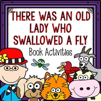 image regarding There Was an Old Lady Printable Template named There Was an Outdated Girl Who Swallowed a Fly
